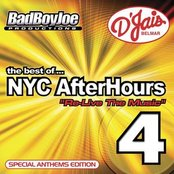 the best of NYC Afterhours 4 Re-Live The Music