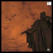 Giacomo Cataldo - Opere per orchestra