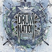 Drum Nation Volume Three
