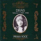 Prima Voce: Divas Vol. 2, 1909-1940