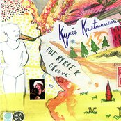 The Kyrie K Groove