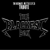 The Blackest Box: The Ultimate Metallica Tribute