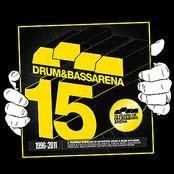 Drum&BassArena: 15 Years