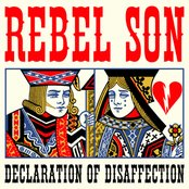 Declaration Of Disaffection
