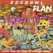 Flan: Songs From the Novel by Stephen Tunney