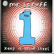 Keep It Solid Steel 1