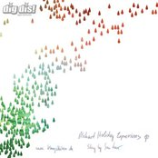 Abstract Holiday Expressions EP