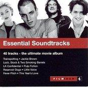 Film Four Essential Soundtracks (disc 2)