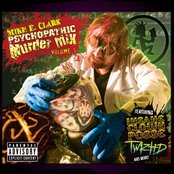 Mike E. Clark Psychopathic Murder Mix Volume 1
