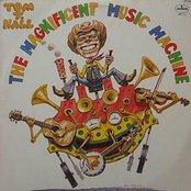 The Magnificent Music Machine