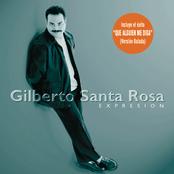 album Expresion by Gilberto Santa Rosa