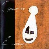 Emblems CD1 - Great Black Time