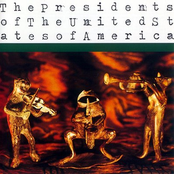 album The Presidents of the United States of America by The Presidents of the United States of America