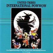 United Tribes International Powwow