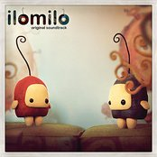 Ilomilo (Original Soundtrack)