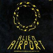Alien Airport