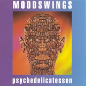 album Psychedelicatessen by Moodswings