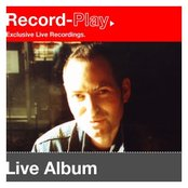 Record-Play presents - John Parish live at Spitz