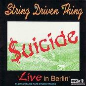 Suicide - Live In Berlin