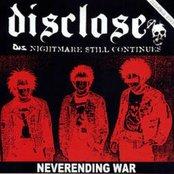 Neverending War