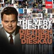 The Very Best of: Dietrich Fischer-Dieskau