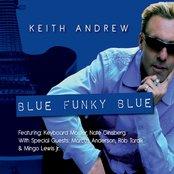 Blue Funky Blue