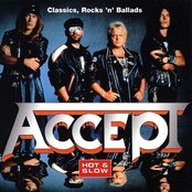 Classics, Rocks 'n' Ballads