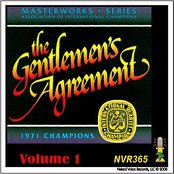 The Gentlemen's Agreement - Masterworks Series Volume 1