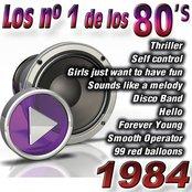 Los no. 1 de los 80'S (1984)