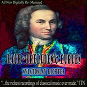Bach - Preludes & Fugues