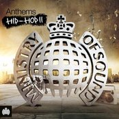 Ministry of Sound: Anthems: Hip-Hop II