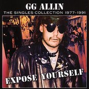 The Singles Collection 1977-1991 Expose Yourself