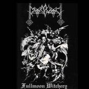 Fullmoon Witchery