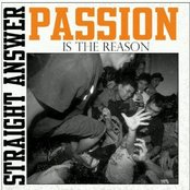 Passion is the reason