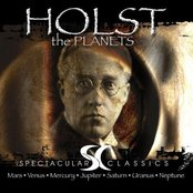 Holst The Planets