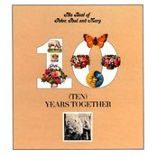The Best Of Peter, Paul And Mary: Ten Years Together