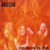 1993 - Amon: Feasting The Beast