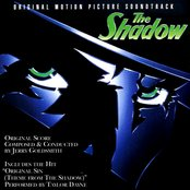 The Shadow (Expanded Score)