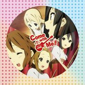けいおん!!ライブイベント~Come with Me!!~LIVE CD!