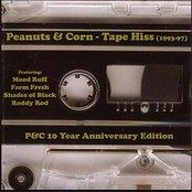 Peanuts & Corn - Tape Hiss (1993-97)