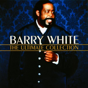 BARRY WHITE - LET THE MUSIC PLAY