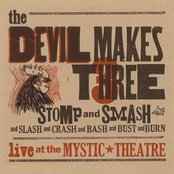 Stomp and Smash: Live at the Mystic Theatre