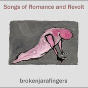 Songs Of Romance And Revolt
