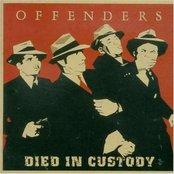 Died in Custody