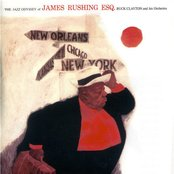 The Jazz Odyssey Of James Rushing Esq. / Jimmy Rushing And The Smith Girls