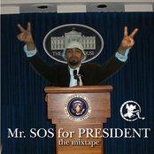 SOS for President