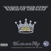 screwed&chopped/who rides wit da kings