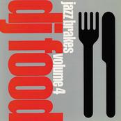 album Jazz Brakes Volume 4 by DJ Food