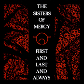 album First and Last and Always by The Sisters of Mercy