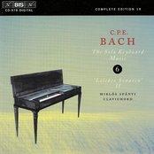 Bach, C.P.E.: Keyboard Music, Vol.  6